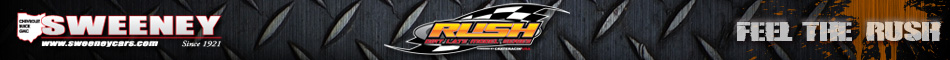 Rush Dirt Late Model Series